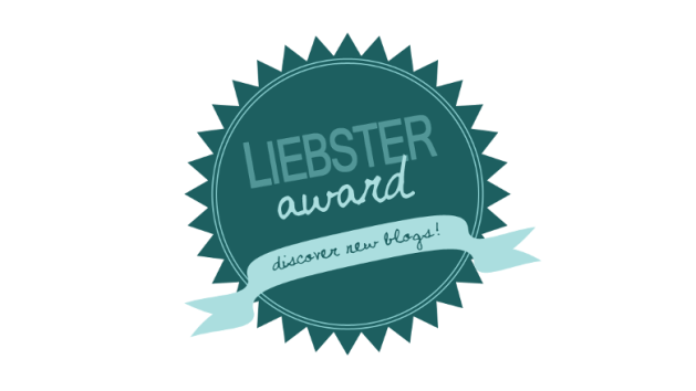 liebsterblogaward