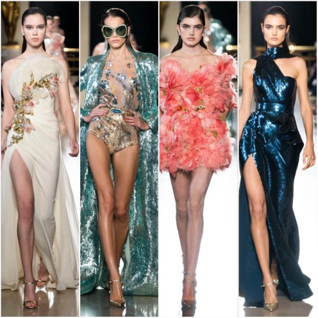 elie saab haute couture s:s '19